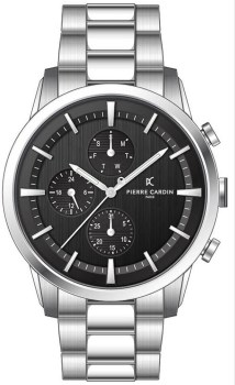 ساعت مچی پیر کاردین مردانه مدل A.PC902741F109