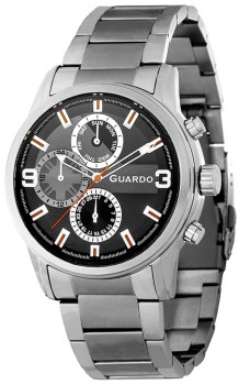 ساعت مچی گواردو مردانه مدل 11410-1