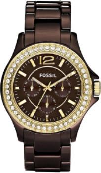 ساعت مچی فسیل  زنانه مدل CE1044