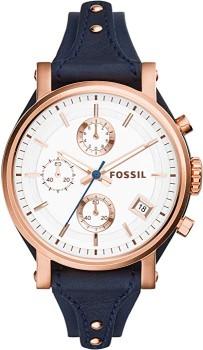 ساعت مچی فسیل  زنانه مدل ES3838