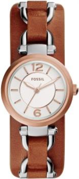 ساعت مچی فسیل  زنانه مدل ES3855