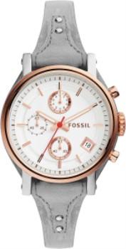 ساعت مچی فسیل  زنانه مدل ES4045
