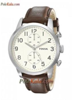 ساعت مچی فسیل  مردانه مدل FS4872