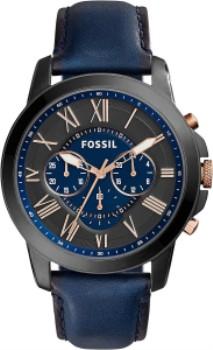 ساعت مچی فسیل  مردانه مدل FS5061