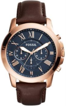 ساعت مچی فسیل  مردانه مدل FS5068