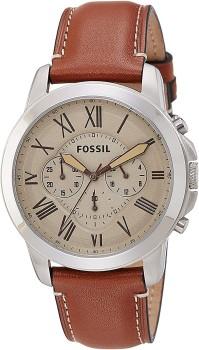 ساعت مچی فسیل  مردانه مدل FS5118