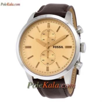 ساعت مچی فسیل  مردانه مدل FS5156