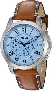 ساعت مچی فسیل  مردانه مدل FS5184