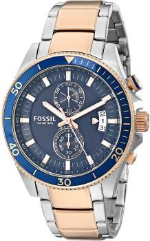 ساعت مچی فسیل  مردانه مدل CH2954