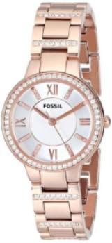 ساعت مچی فسیل  زنانه مدل ES3284