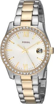 ساعت مچی فسیل  زنانه مدل ES4319