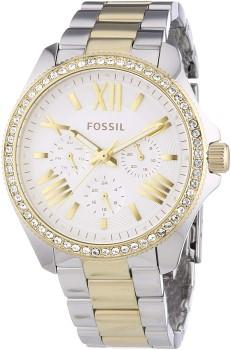 ساعت مچی فسیل  زنانه مدل AM4543