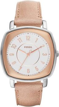 ساعت مچی فسیل  زنانه مدل ES4196