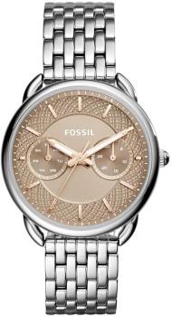 ساعت مچی فسیل  زنانه مدل ES4225
