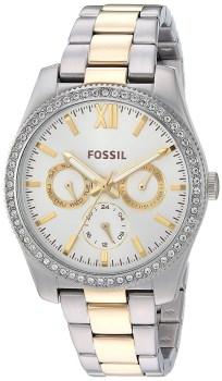 ساعت مچی فسیل  زنانه مدل ES4316
