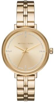 ساعت مچی مایکل کورس  زنانه مدل MK3792