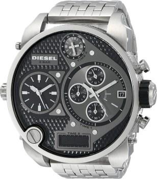 ساعت مچی دیزل  مردانه مدل DZ7221