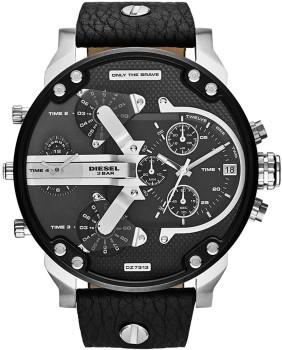 ساعت مچی دیزل  مردانه مدل DZ۷۳۱۳