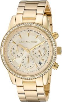 ساعت مچی مایکل کورس  زنانه مدل MK6356
