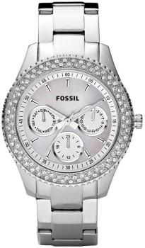 ساعت مچی فسیل  زنانه مدل ES2860