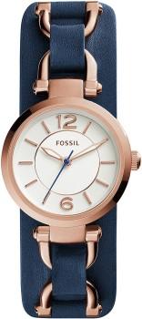 ساعت مچی فسیل  زنانه مدل ES3857