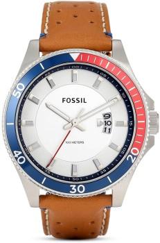 ساعت مچی فسیل  مردانه مدل FS5054