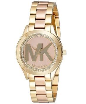 ساعت مچی مایکل کورس  زنانه مدل MK3650