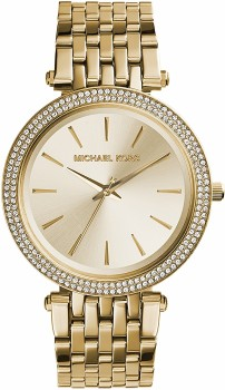 ساعت مچی مایکل کورس  زنانه مدل MK3191
