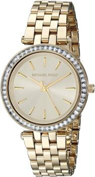ساعت مچی مایکل کورس  زنانه مدل MK3365