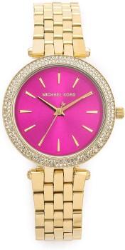 ساعت مچی مایکل کورس  زنانه مدل MK3444