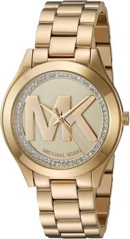ساعت مچی مایکل کورس  زنانه مدل MK3477