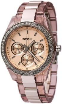 ساعت مچی فسیل  زنانه مدل ES2866