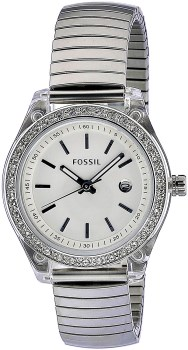 ساعت مچی فسیل  زنانه مدل ES2906