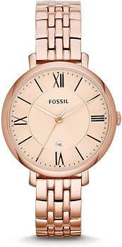 ساعت مچی فسیل  زنانه مدل ES3435