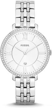 ساعت مچی فسیل  زنانه مدل ES3545