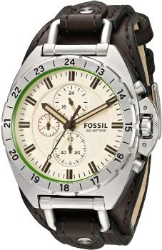 ساعت مچی فسیل  مردانه مدل CH3004