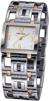 ساعت مچی تایم فورس  زنانه مدل TF3215L02M