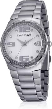 ساعت مچی تایم فورس  زنانه مدل TF3371L02M