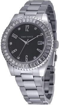 ساعت مچی تایم فورس  زنانه مدل TF3373L01M
