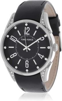 ساعت مچی تایم فورس  زنانه مدل TF3376L01