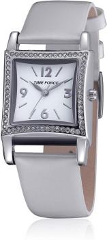 ساعت مچی تایم فورس  زنانه مدل TF4002L02