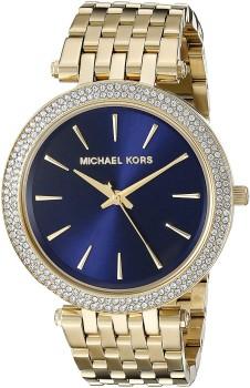 ساعت مچی مایکل کورس  زنانه مدل MK3406