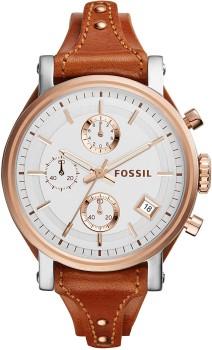 ساعت مچی فسیل  زنانه مدل ES3837