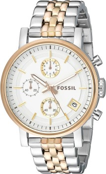 ساعت مچی فسیل  زنانه مدل ES3840