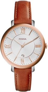 ساعت مچی فسیل  زنانه مدل ES3842