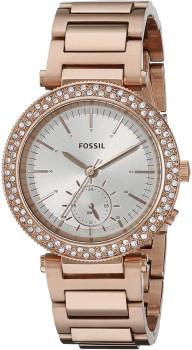 ساعت مچی فسیل  زنانه مدل ES3851