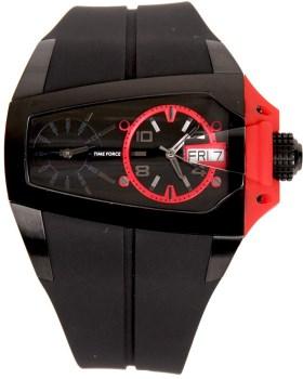 ساعت مچی تایم فورس پسرانه - مردانه مدل TF3130M14