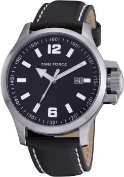 ساعت مچی تایم فورس  مردانه مدل TF3264M01