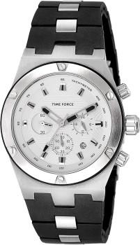 ساعت مچی تایم فورس  مردانه_زنانه مدل TF3270M02