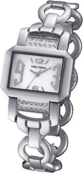 ساعت مچی تایم فورس  زنانه مدل TF4037L02M
